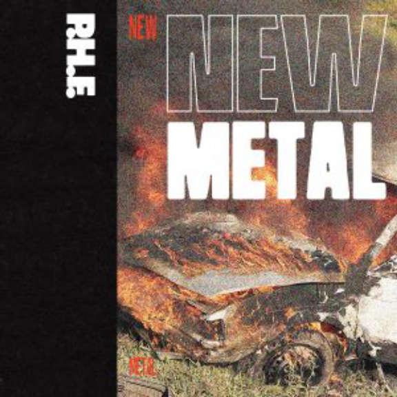 P.H.F. New Metal LP 2020