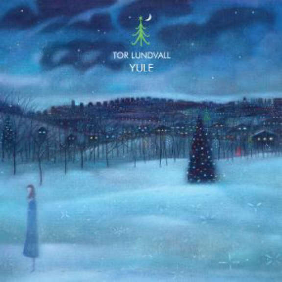 Tor Lundvall Yule (black) LP 2020