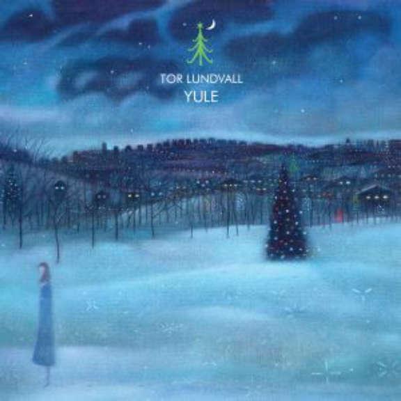Tor Lundvall Yule (coloured) LP 2020