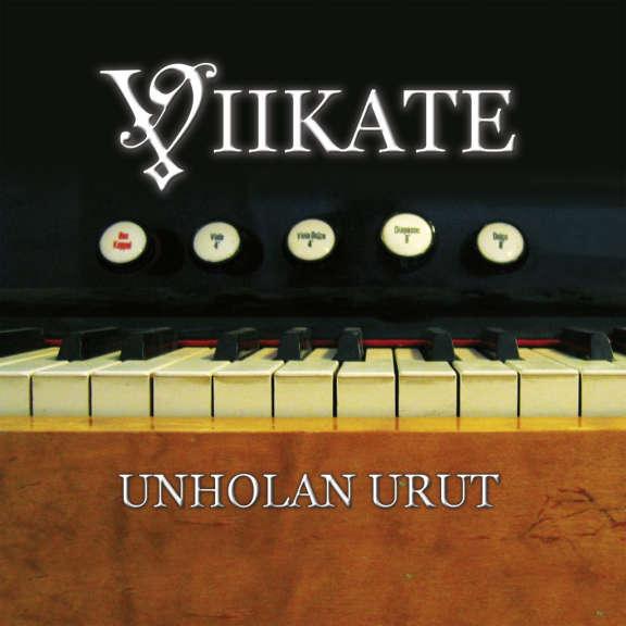 Viikate Unholan urut (coloured) LP 2021