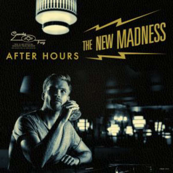 The New Madness After Hours LP 2020