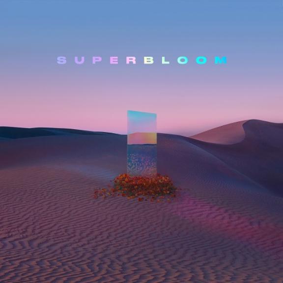 Misterwives Superbloom LP 2020