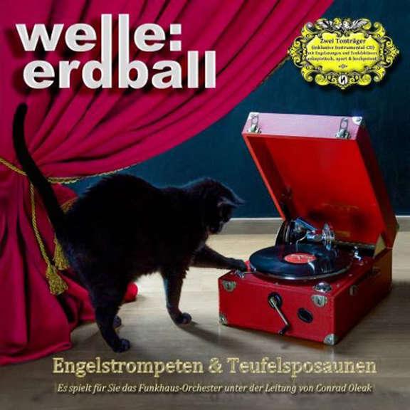 Welle Erdball - Engelstrompeten & Teufelsposaunen LP 2020