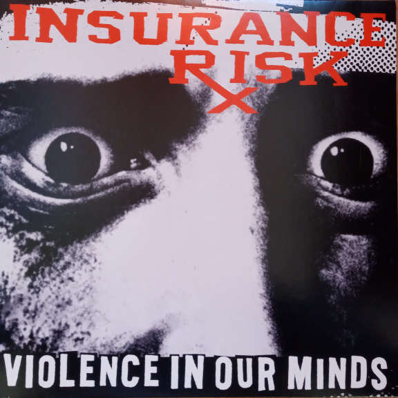 Insurance Risk Violence In Our Minds LP 0