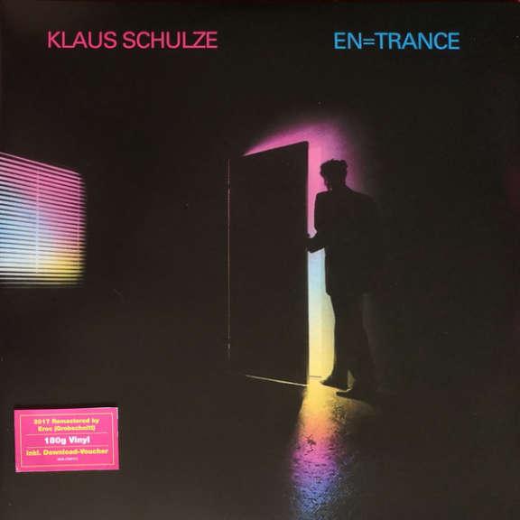 Klaus Schulze En=Trance LP 0