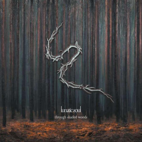 Lunatic Soul Through Shaded Woods LP 2020