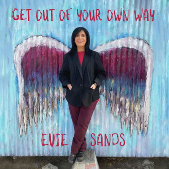 Evie Sands Get Out of Your Own Way LP 2020
