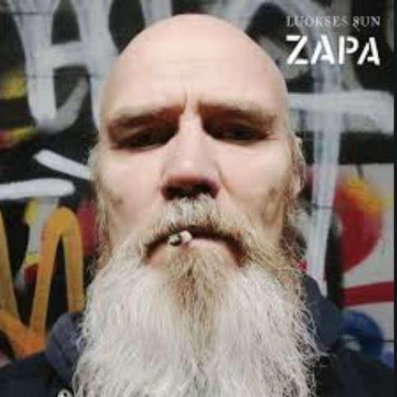 Zapa Luokses Sun LP 0