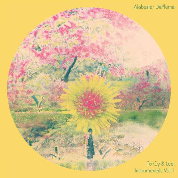 Alabaster DePlume To Cy & Lee: Instrumentals Vol. 1 LP 2020