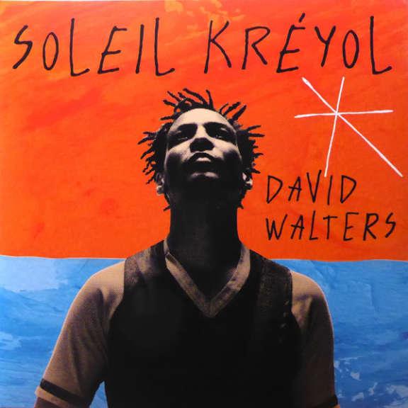 David Walters Soleil Kreyol LP 0