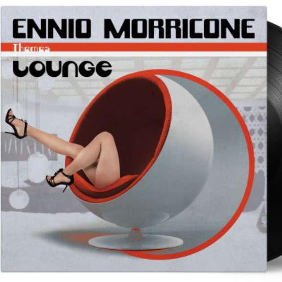 Ennio Morricone Lounge LP 2021