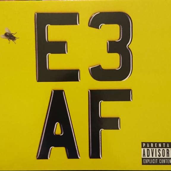 Dizzee Rascal E3 AF LP 2020