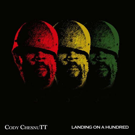 Cody ChesnuTT Landing on a Hundred LP 2012