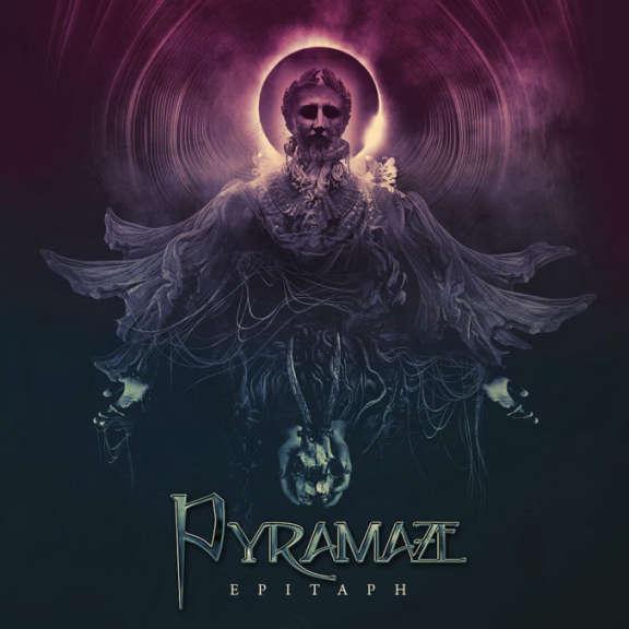 Pyramaze Epitaph (coloured) LP 2020