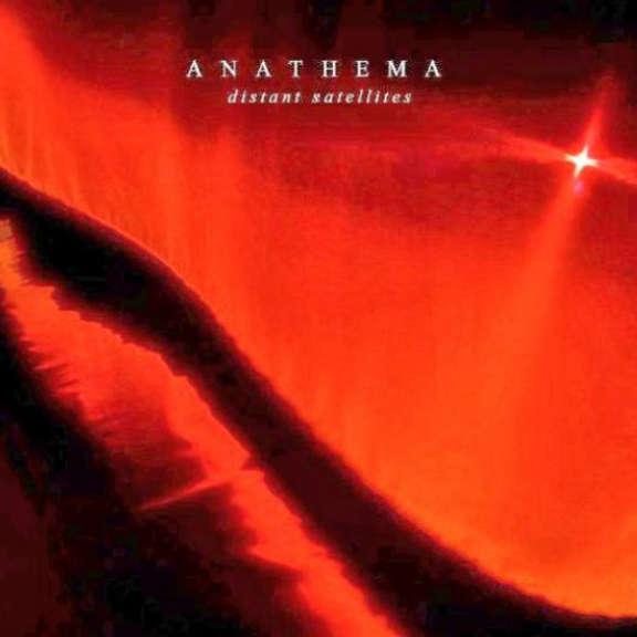 Anathema Distant Satellites LP 2020