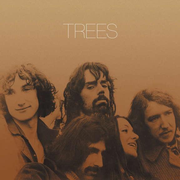 Trees Trees (50th Anniversary) (Box set) LP 2020