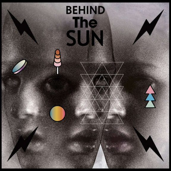 Motorpsycho Behind the sun (coloured) LP 2020