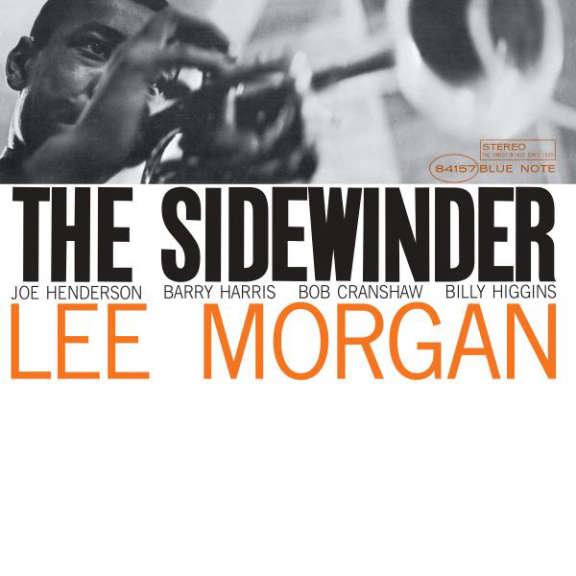 Lee Morgan The Sidewinder LP 2020