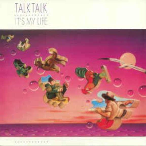 Talk Talk It's My Life LP 0