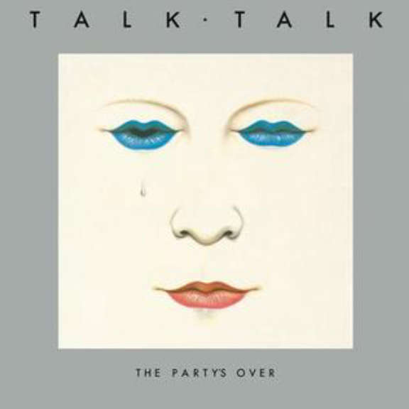 Talk Talk The Party's Over LP 0