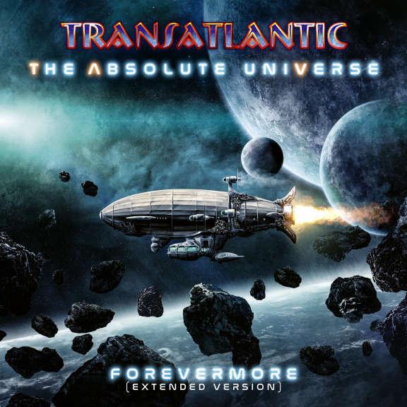 Transatlantic The Absolute Universe – Forevermore (Extended Version) (Box set) LP 2021