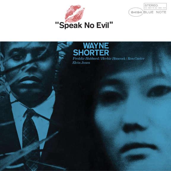 Wayne Shorter  Speak No Evil LP 2021