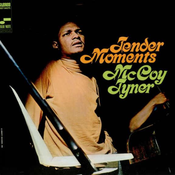 McCoy Tyner Tender Moments LP 2021