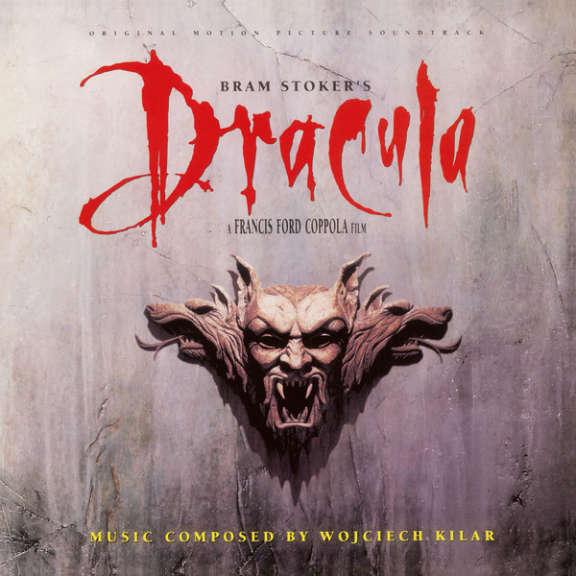 Wojciech Kilar Soundtrack : Bram Stoker's Dracula LP 0