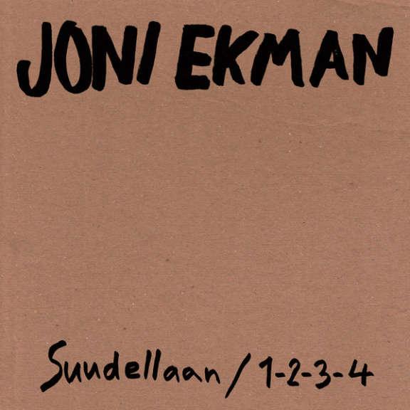 Joni Ekman Suudellaan / 1-2-3-4 7 tuumainen 2020