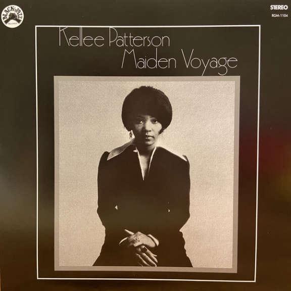 Kellee Patterson Maiden Voyage LP 2020