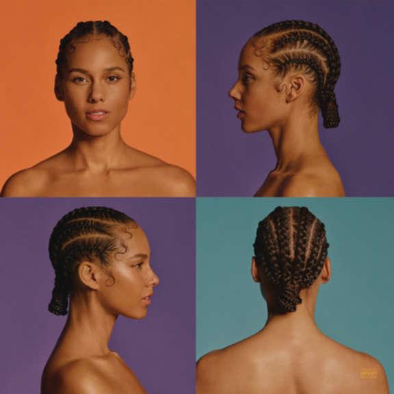Alicia Keys Alicia LP 2020