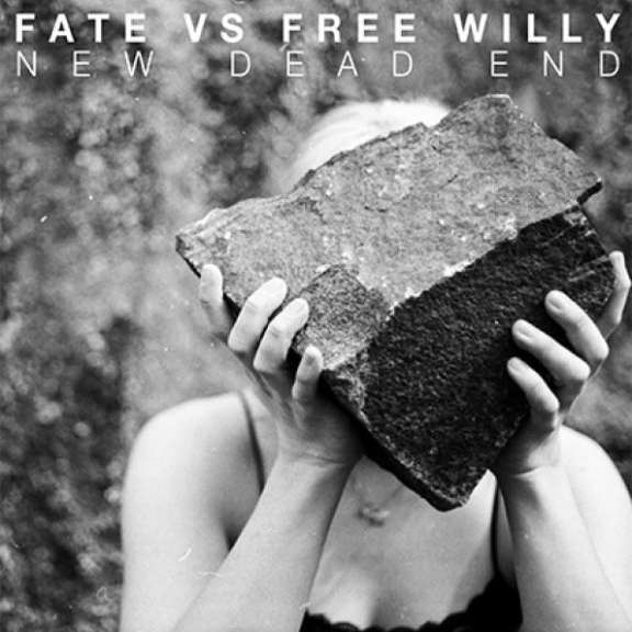 Fate Vs Free Willy New Dead End LP 0