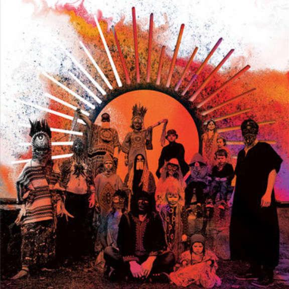 Goat Requiem LP 0