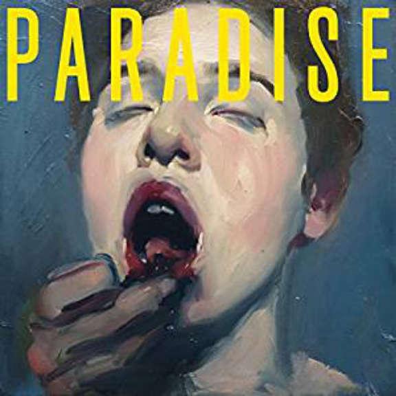 Paradise Yellow LP 0