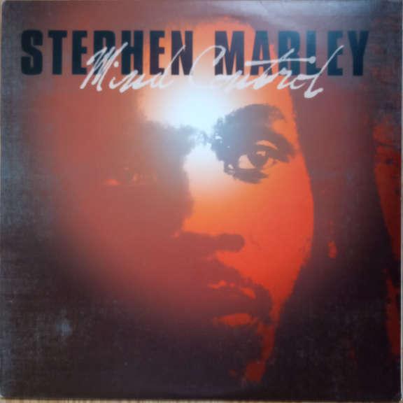 Stephen Marley Mind Control  LP 0