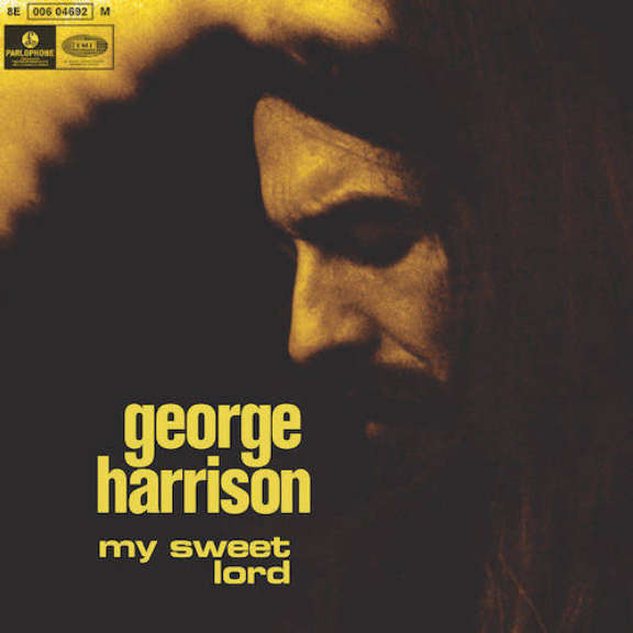 George Harrison My Sweet Lord (Black Friday 2020) 7 tuumainen 0