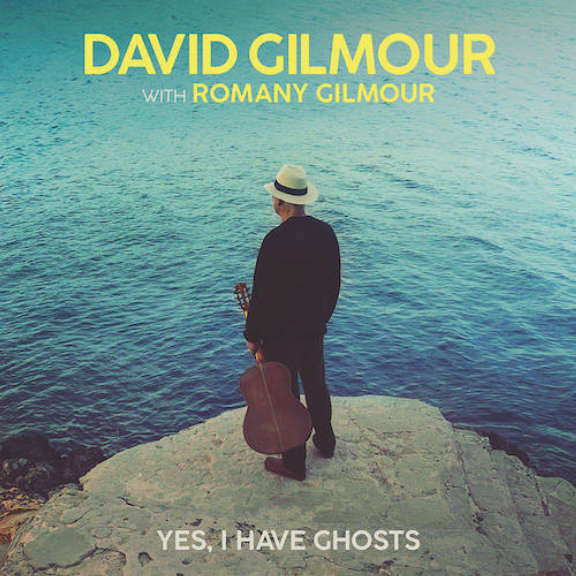 David Gilmour Yes I Have Ghosts (Black Friday 2020) Oheistarvikkeet 0