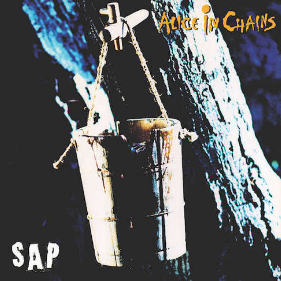 Alice In Chains Sap (Black Friday 2020) LP 0