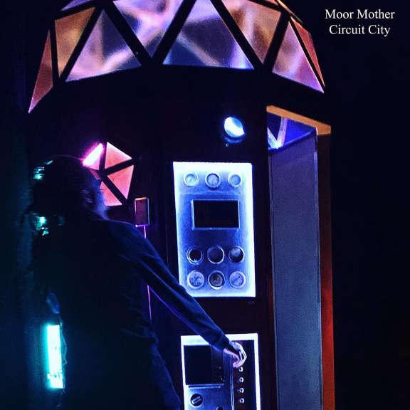 Moor Mother Circuit City (coloured) LP 2020