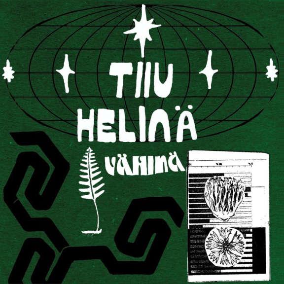 Tiiu Helinä Vähinä LP 2020