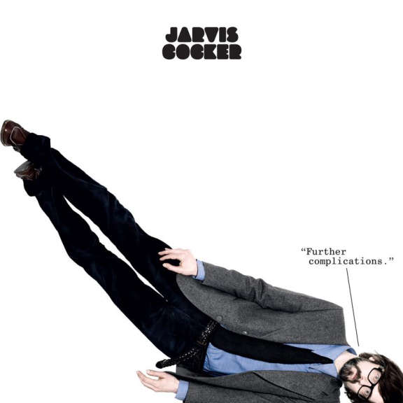 Jarvis Cocker Further Complications LP 2020