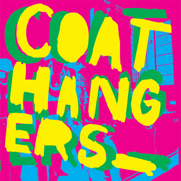 The Coathangers The Coathangers LP 2020