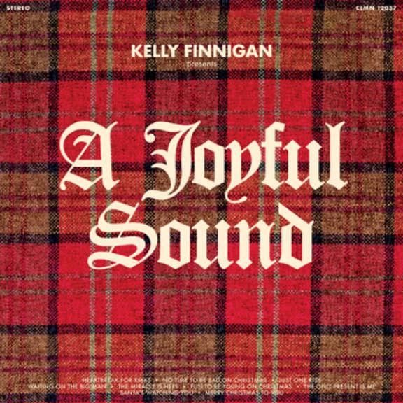 Kelly Finnigan A Joyful Sound (coloured) LP 2020
