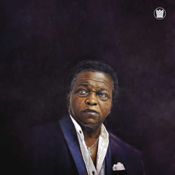 Lee Fields & The Expressions Big Crown Vaults Vol. 1 - Lee Field LP 2020