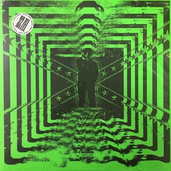 Denzel Curry 32 Zel LP 2017