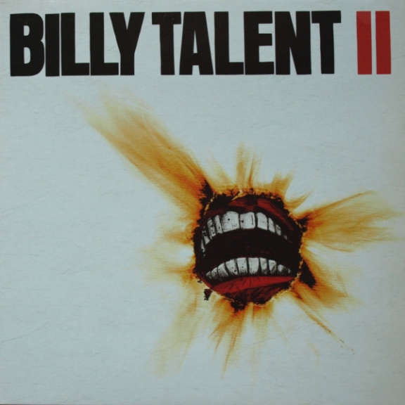 Billy Talent Billy Talent II LP 2020
