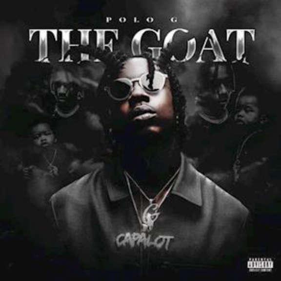 Polo G Goat LP 2021