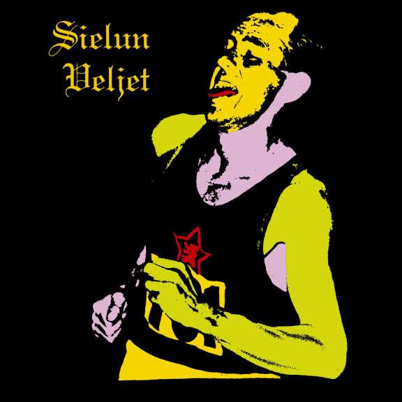 Sielun Veljet Sielun Veljet LP 2021