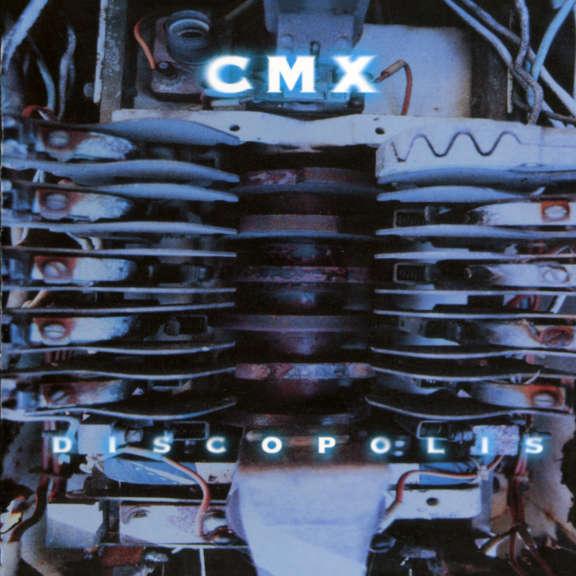 CMX Discopolis LP 2021