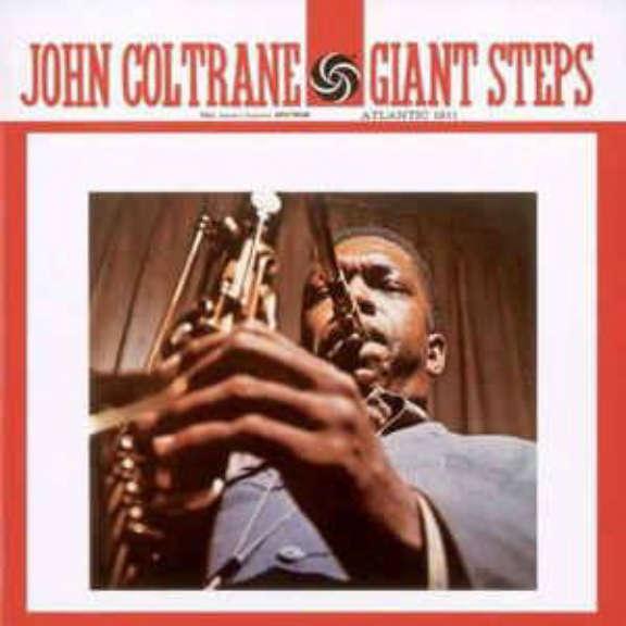 John Coltrane Giant Steps LP 0